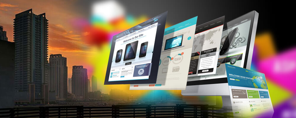 Web Design Company in Navi Mumbai