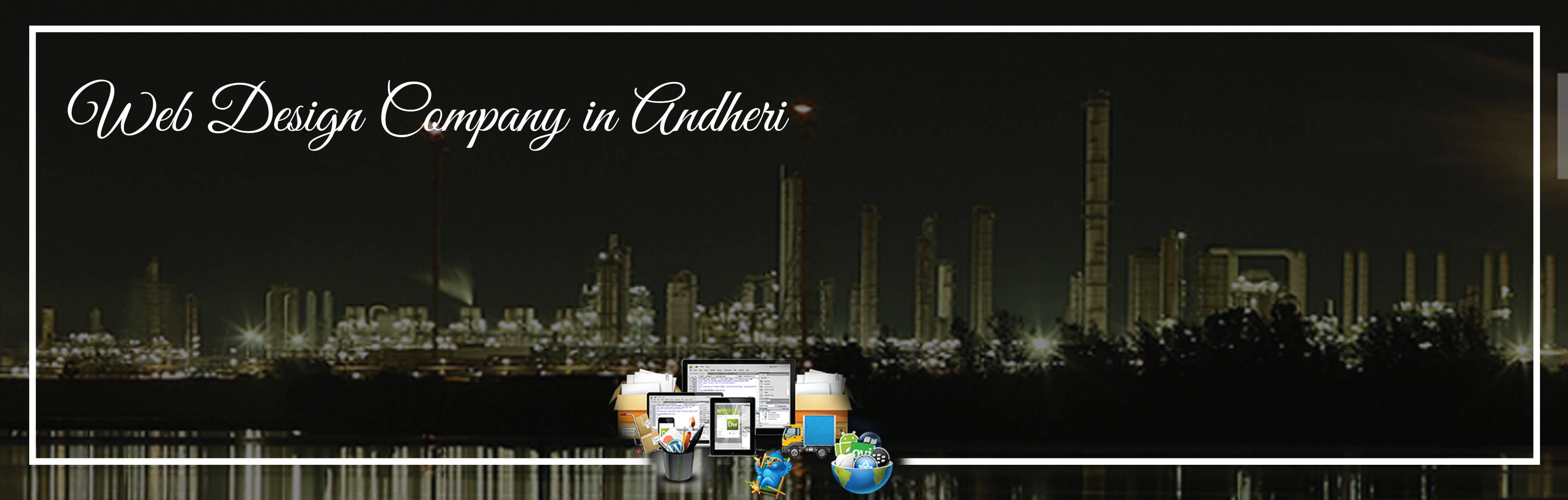 Website Designing Company in Andheri